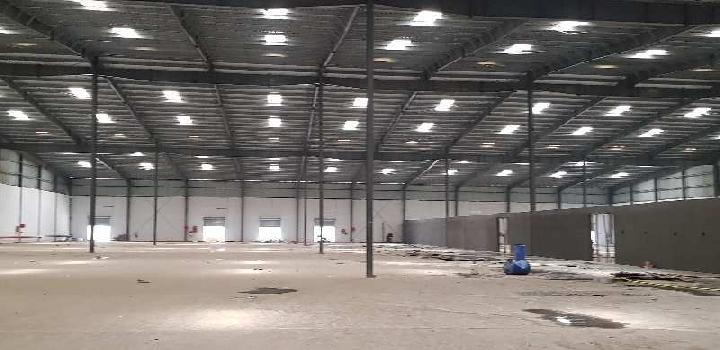 INDUSTRIAL UNIT for rent in bhiwandi 3000 sq feet to 50000 sq feet