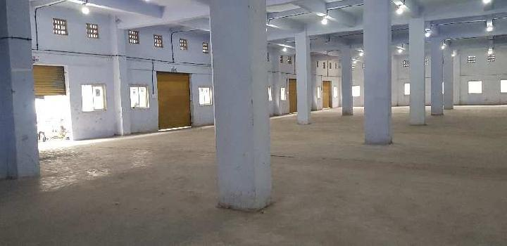 Industrial unit for RENT in bhiwandi 30000 sq feet to 300000 sq feet