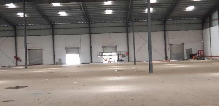 Warehouse for rent in bhiwandi 10000 sq feet to 500000 sq feet
