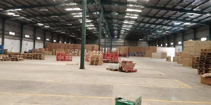 Warehouse for rent in bhiwandi 10000 sq feet to 300000 sq feet