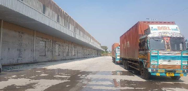 160000 Sq.ft. Warehouse/Godown for Rent in Mumbai Nashik Highway, Nashik