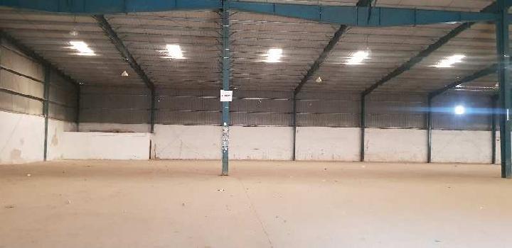 Warehouse for rent in bhiwandi 120000 sq feet to 300000 sq feet