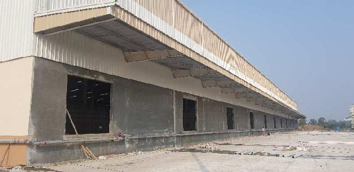 Warehouse for rent in bhiwandi 120000 sq feet to 500000 sq feet