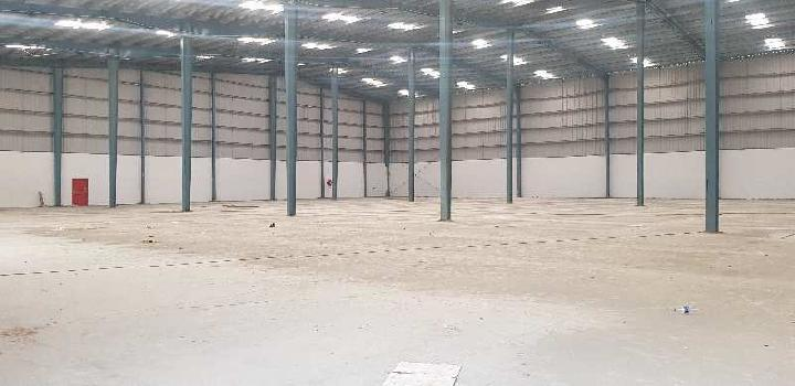 Warehouse for rent in bhiwandi 100000 sq feet to 500000 sq feet