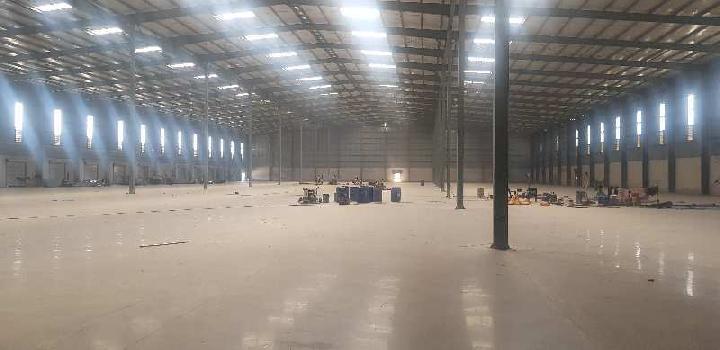 Warehouse for rent in bhiwandi 100000 sq feet to 500000 sq feet