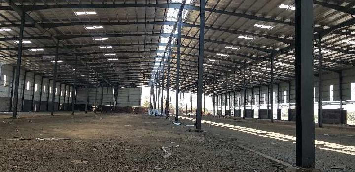 PREMIUM  WAREHOUSE FOR LEASE IN BHIWANDI
