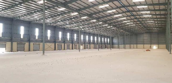 COMMERCIAL WAREHOUSE FOR RENT IN BHIWANDI
