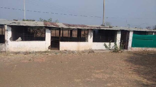 Agricultural/Farm Land for Sale in Kumathe, Solapur