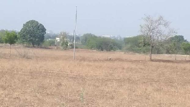 Agricultural/Farm Land for Sale in Kumathe, Solapur