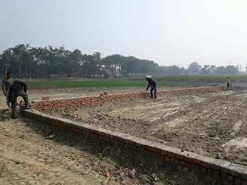 Residential Plots for Sale in Haldiapadar Berhampur