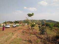 Residential N.A Plot For Sale In Mumbai to Murbad, Thane