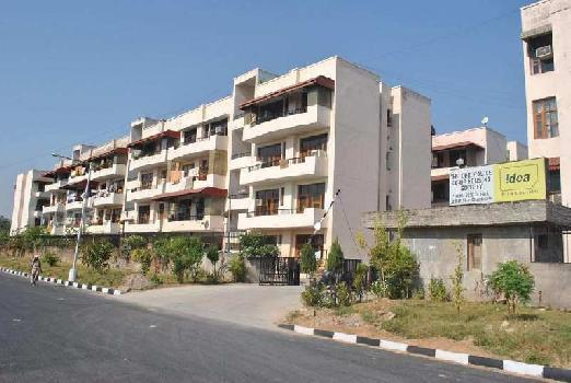 3 BHK Flat For Sale In The CHD Police CHS