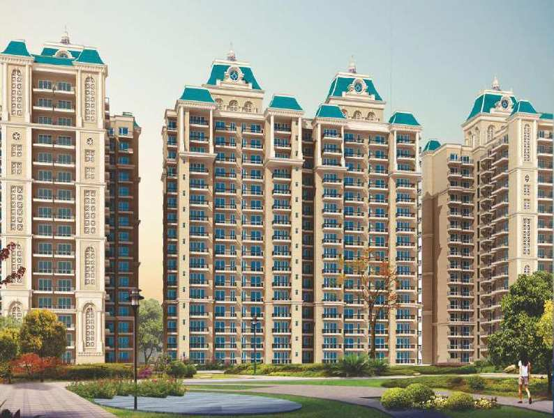 3 BHK Flats & Apartments for Sale in Sahibzada Ajit Singh Nagar, Mohali