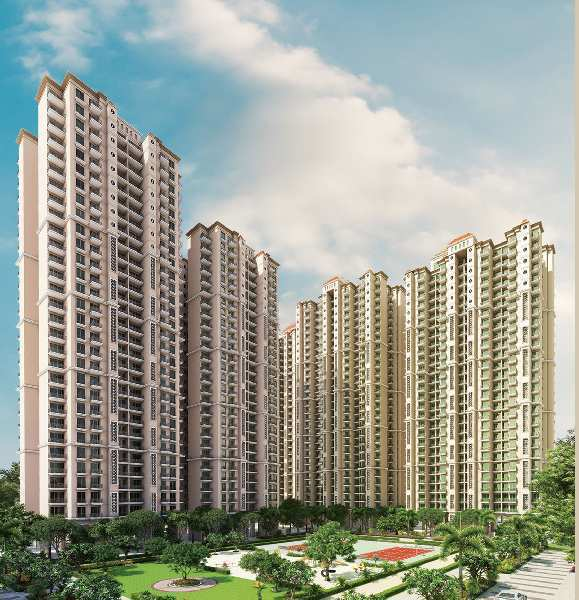 3 BHK Flats & Apartments for Sale in NH 24, Ghaziabad