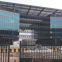 Commercial Office Space for Rent in Aerocity