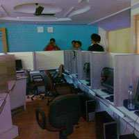 Commercial Office/Space for Lease in Bharti Worldm