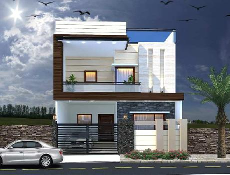 Villa at Punjabi  Bagh Tarn Taran road Amritsar