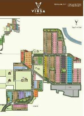 193 Gaj East Facing PLOT is for Sale at Experion Punjabi Virsa
