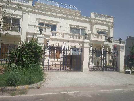 Villa is available for Rent at Dream city Amritsar