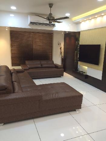 3 BHK Flats & Apartments for Sale in Chala, Vapi