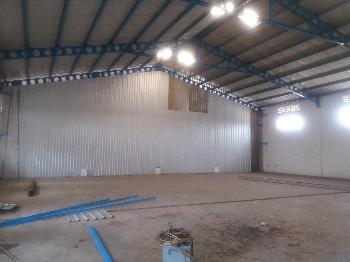 3000 Sq.ft. Warehouse/Godown for Rent in Gidc, Vapi