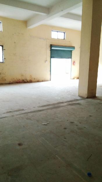 1200 Sq.ft. Factory / Industrial Building for Rent in Gidc, Vapi