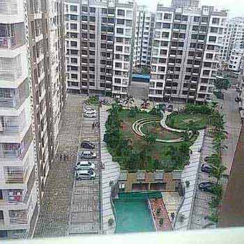 3 BHK Flats & Apartments for Rent in Chala, Valsad