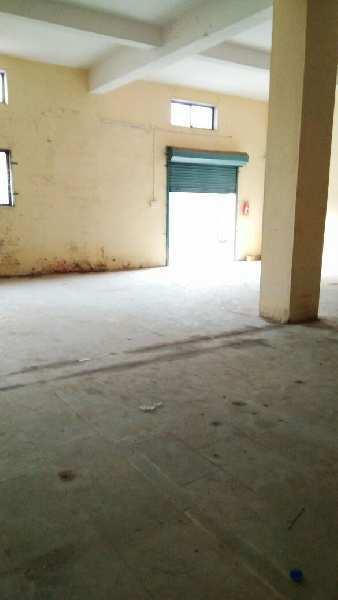 1500 Sq.ft. Factory / Industrial Building for Rent in Gidc, Vapi