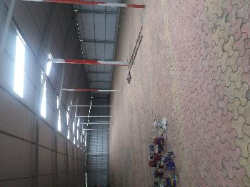 3500 Sq.ft. Warehouse/Godown for Rent in Gidc, Vapi
