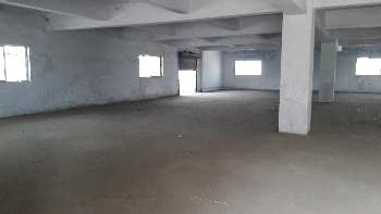 12000 Sq.ft. Factory / Industrial Building for Rent in Gidc, Vapi