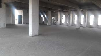 2000 Sq.ft. Factory / Industrial Building for Rent in Gidc, Vapi