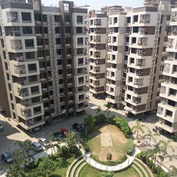 New unused 3bhk 4bhk