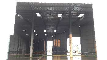 3500sqft shed 4000sqft on rent