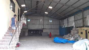5000 Sq.ft. Warehouse/Godown for Rent in GIDC, Valsad