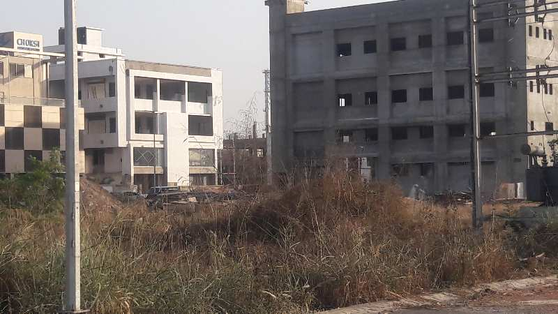 Industrial plot with power on sale