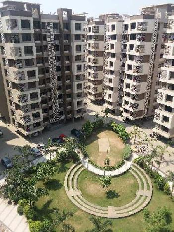 2bhk  24hr water chala new construction