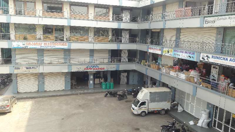 Showroom space in gunjan highway