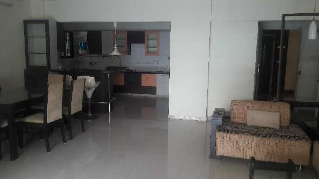 2bhk new unused flat