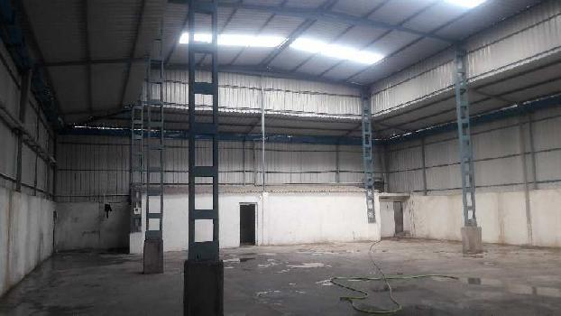 Sarigam shed