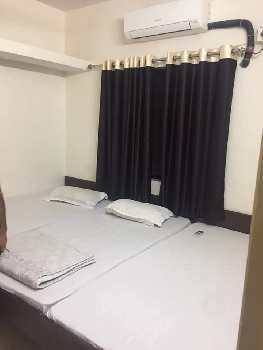 2bhk semi furnish 13k rent