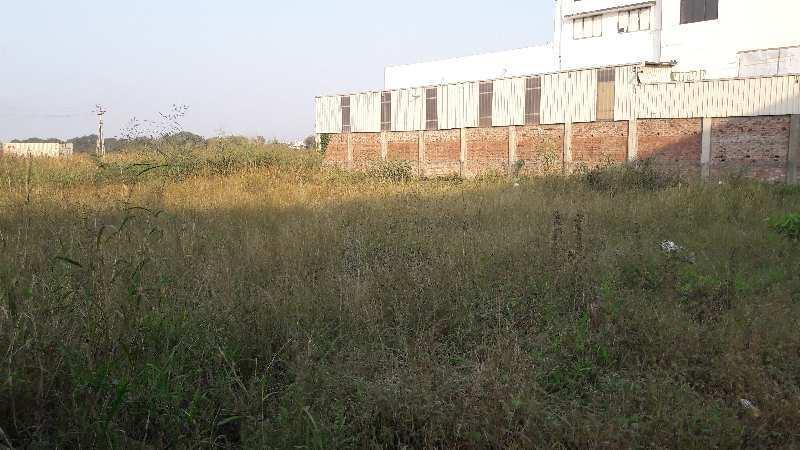 Industrial NA PLOT IN GIDC VAPI
