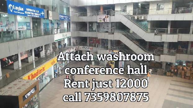 Furnish office 15k rent