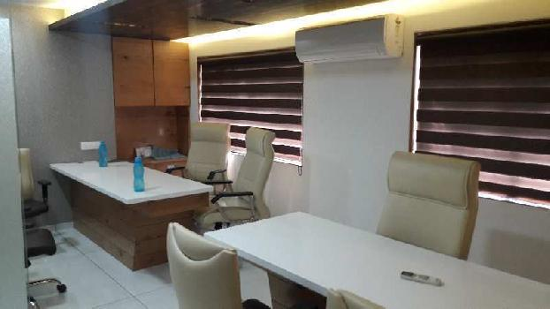 Full furnish office in vapi