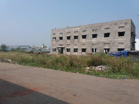 Vapi highway 70000sqft shed godown