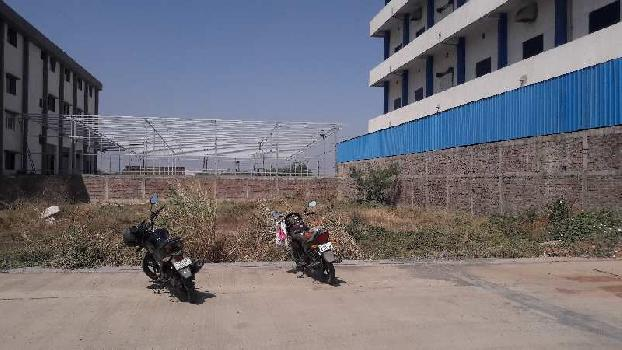 1 acre industrial NA sarigam adjoining company