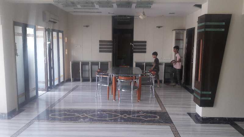 Bungalow in saurabh society's