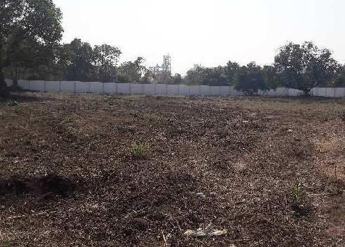 Agriculture land in Karwad