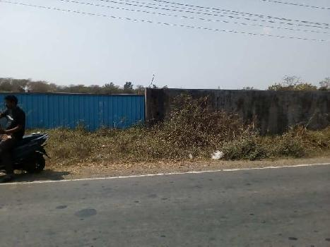 Agriculture land near sarigam bhilad vapi
