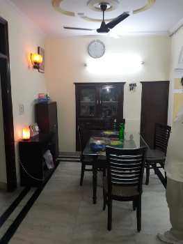 3 bhk residential house