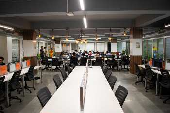 Co working space available for lease